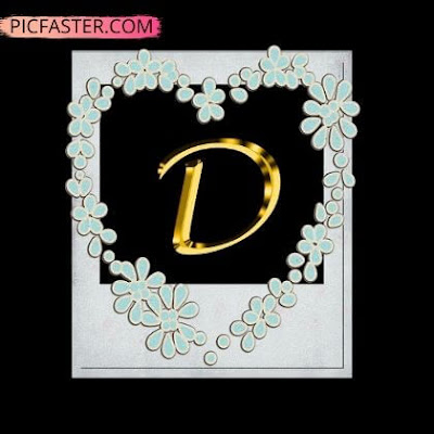 [New 20+ Letter D Name Dp Photos, Images, Wallpaper [2021]