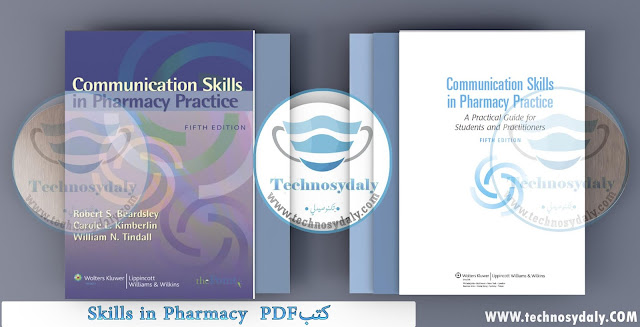Communication Skills in Pharmacy Practice_ A Practical Guide for Students and Practitioners