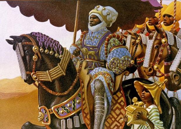 Mansa Musa, la persona más rica de la historia