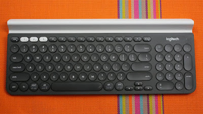 Logitech K780 Multi-Device Wireless Bluetooth Keyboard