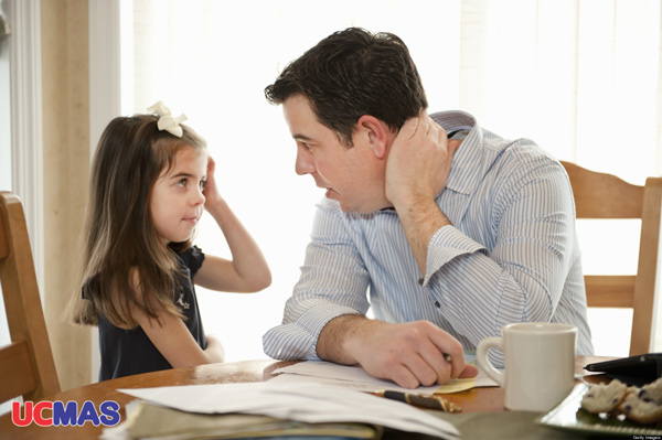 Học tại nhà được nhiều cha mẹ lựa chọn vì muốn dành thêm thời gian cho con