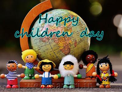children's day cartoon pic