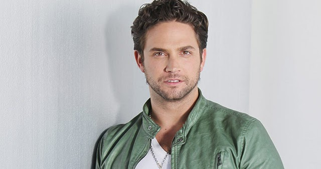 Brandon Barash Back to Days of Our Lives!