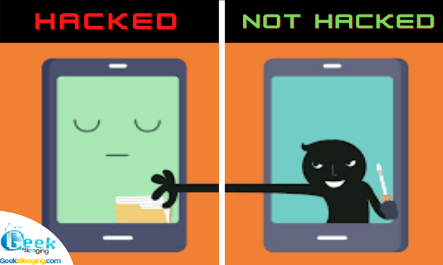 How-To Detect If Someone's Spying on Your Phone [HACKED]