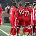 Oλυμπιακός - Λεβαδειακός 1-0 (43')