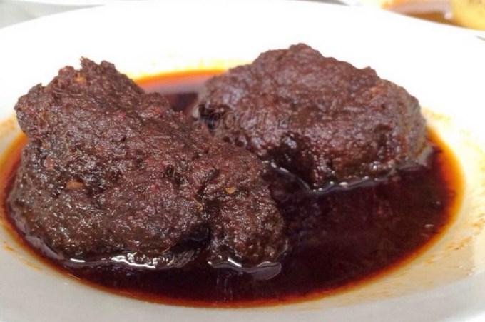 Resep Rendang Daging Sapi Asli Padang Empuk Bikin Lumer Berbagi Ilmu