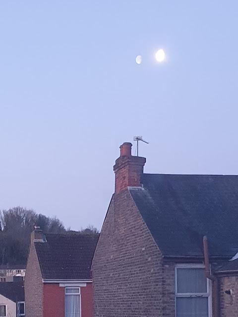 moon-sky