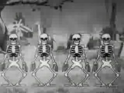 Halloween Skeleton Wallpaper.Halloween Skeleton Dance Wallpapers