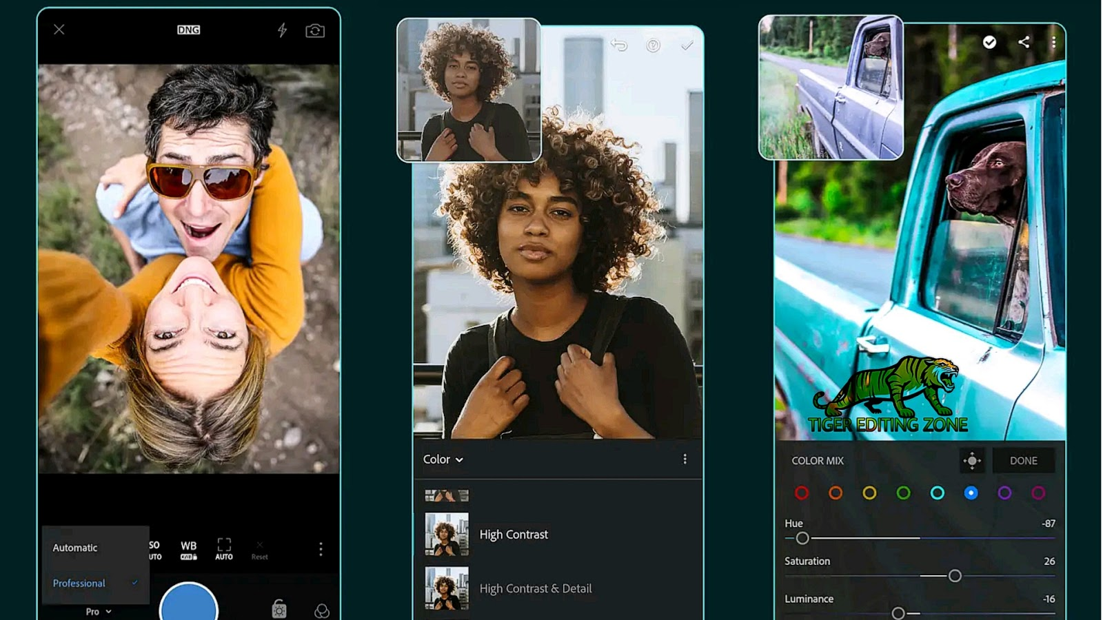 Best Photo Editing Apps for Android | Best Photo Editing Apps