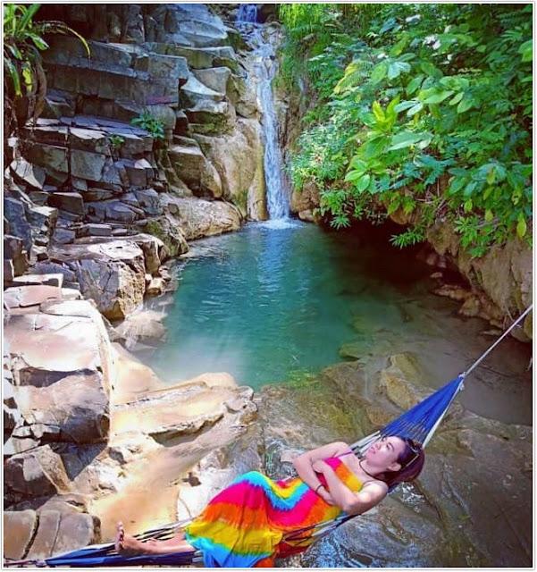 Kedung Pedut ; 10 Top Destinasi Wisata Kulon Progo