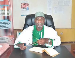 Bida Poly Rector assures staff, students of continued peace