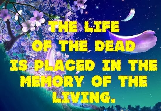 Quotes About Death (Moving On Quotes) 0244 2