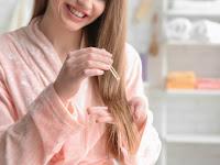 4 Manfaat Menggunakan Vitamin Rambut Rontok