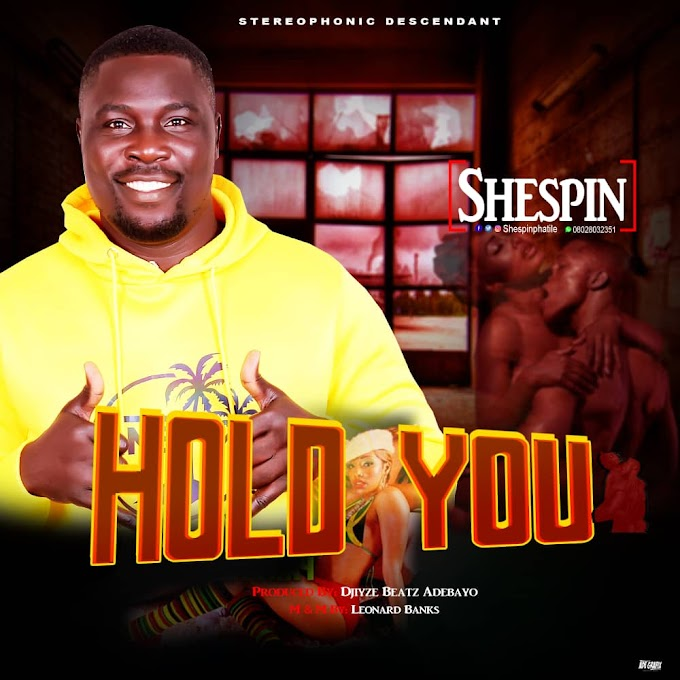[Music] Shespin - Hold You