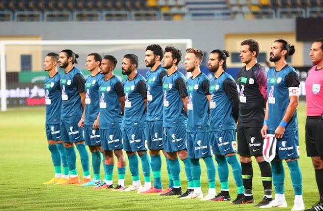 ملخص اهداف مباراة انبي والجونة (2-0) الدوري المصري
