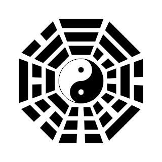 Hexagrama: Dualidade.