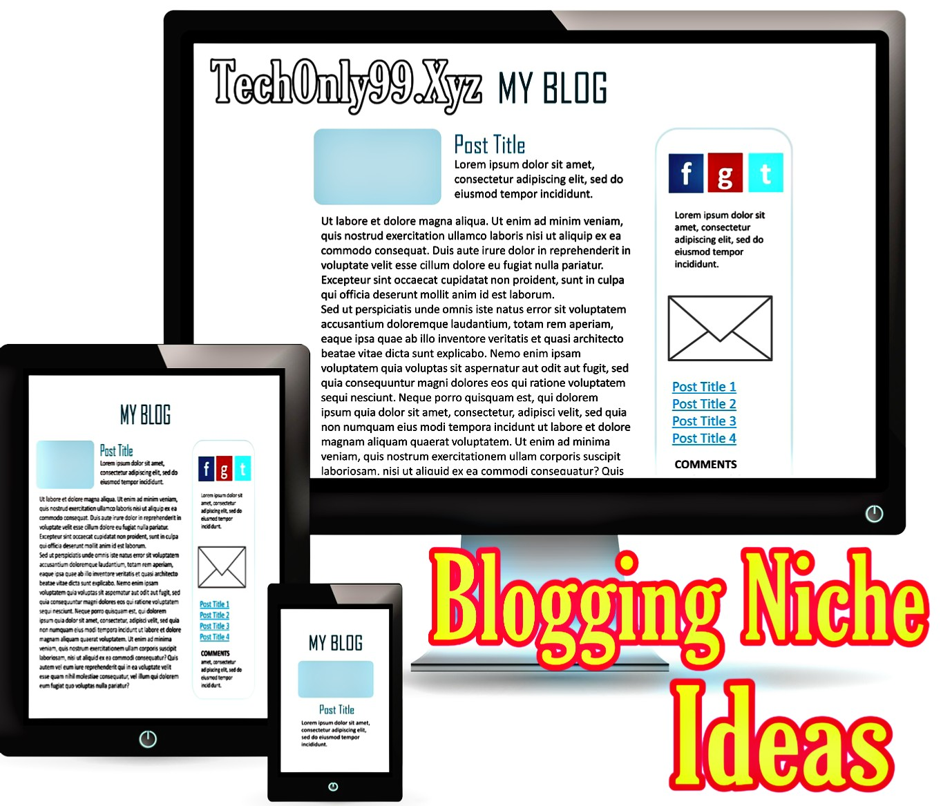 top-5-blogging-niche-ideas-for-bloggers