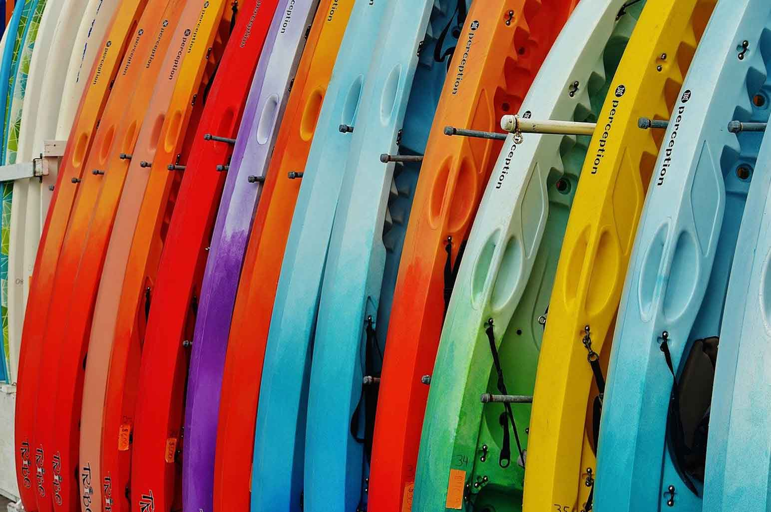 How to Start Paddle Boarding with the Family