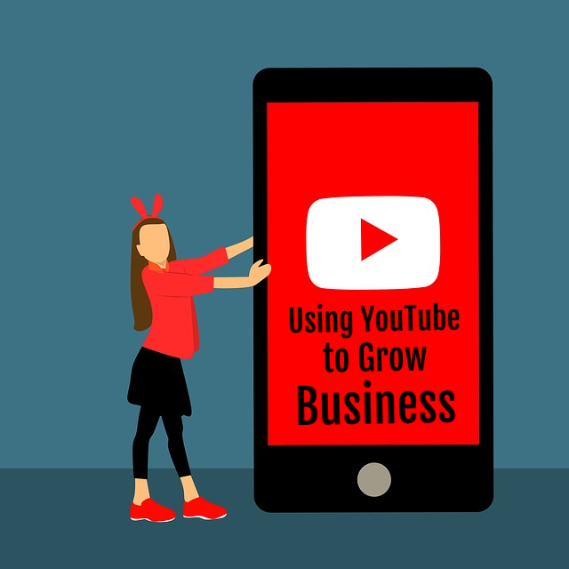 Using YouTube to Grow Business