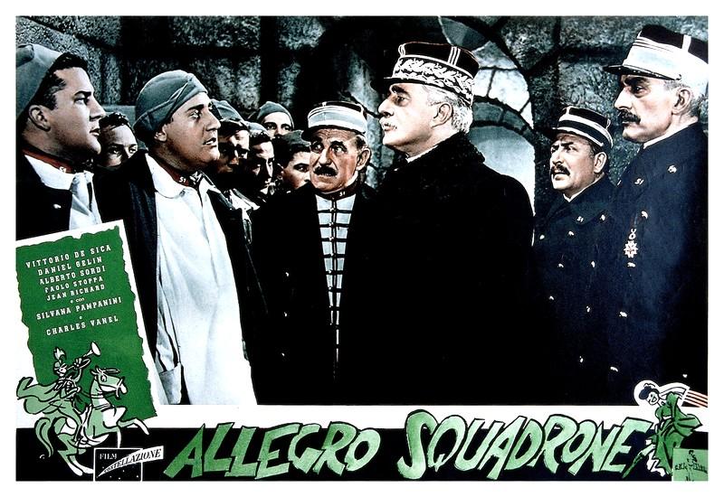 Allegro squadrone