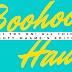 BooHoo Mini Try-on Haul  