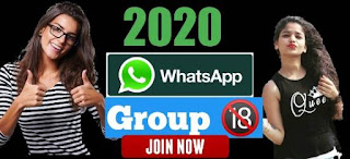 Whatsapp Group Link 2020