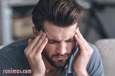 doa menghilangkan sakit kepala migrain demam