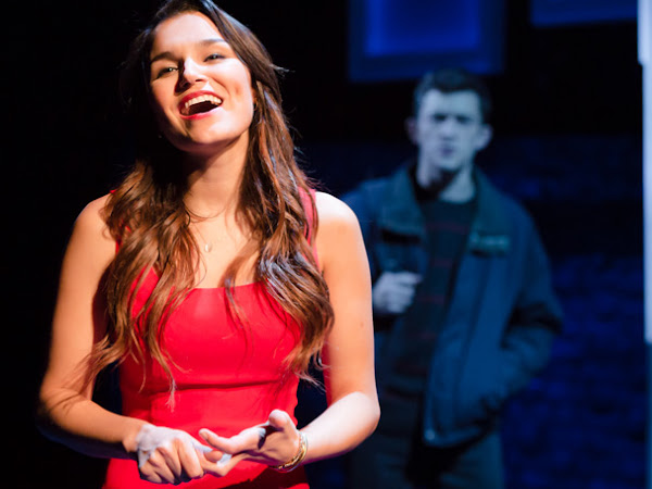 The Last Five Years, St James Theatre | Review