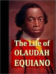 Penulis kulit hitam terkenal Olaudah Equino si pejuang pembebasan perbudakan