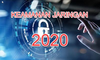 Jaminan Keamanan Jaringan 2020