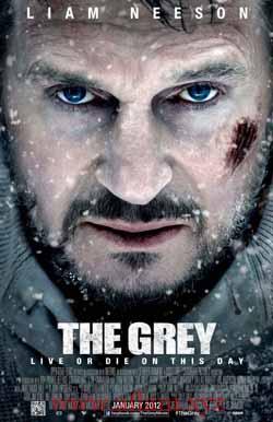 مشاهدة فيلم The Grey 2011 مترجم