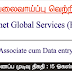Vacancy In Micronet Global Services (Pvt) Ltd