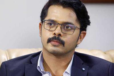Supreme Court Set Aside Life Ban on S Sreesanth
