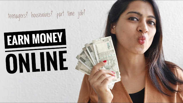 Top 5 Ways To Earn money Online For Teenagers