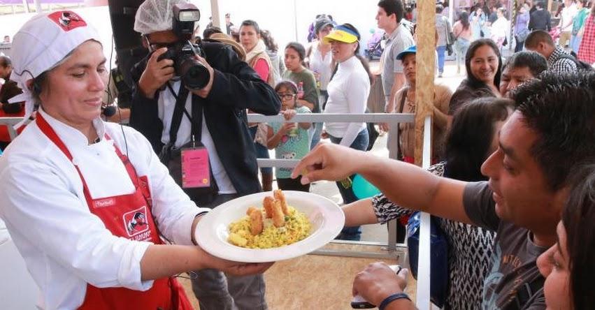 MISTURA 2017: Feria gastronómica se realizará en el Rímac, informó la Sociedad Peruana de Gastronomía - APEGA - www.mistura.pe