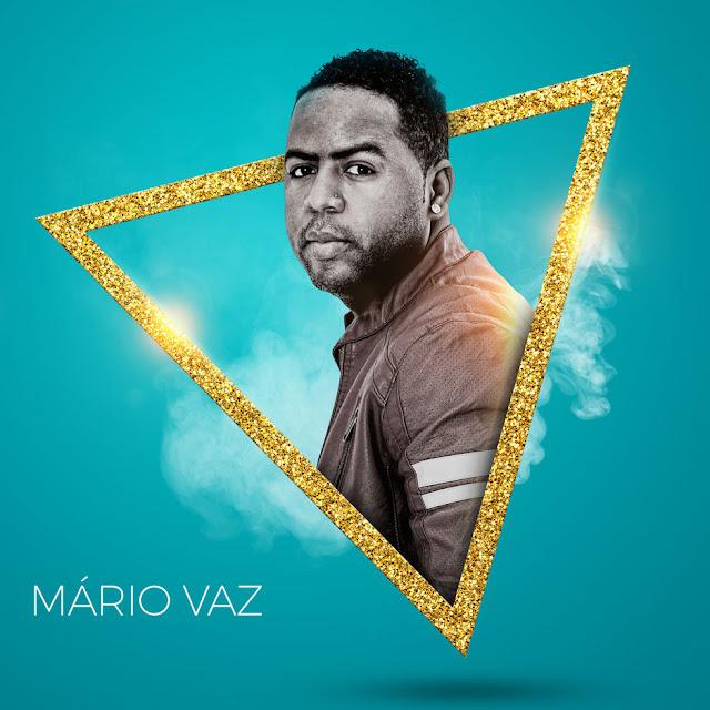 Mário Vaz - Mário Vaz (Álbum)