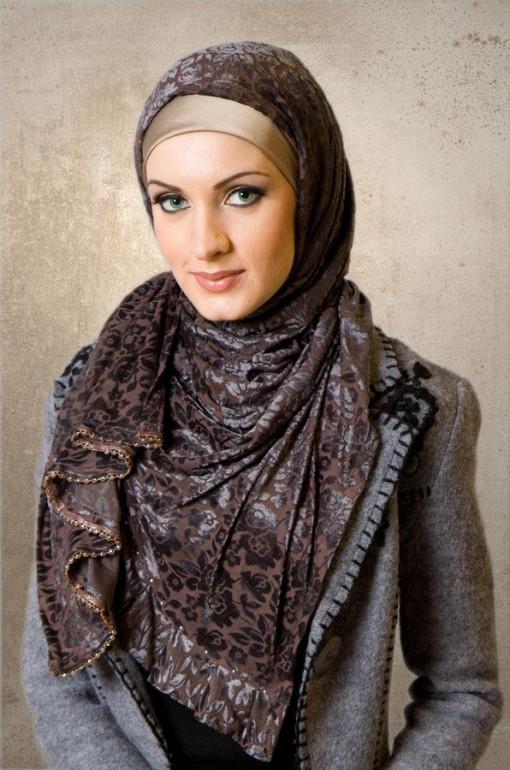 Hijab Fashion For Women Latest Hijab Styles Tutorial