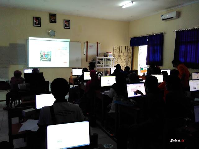 Berbagi Ilmu Cara Membuat Email Dan Blog