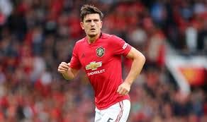 Maguire ignores Fernandes, David de Gea and Pogba as he chooses most talented players played with