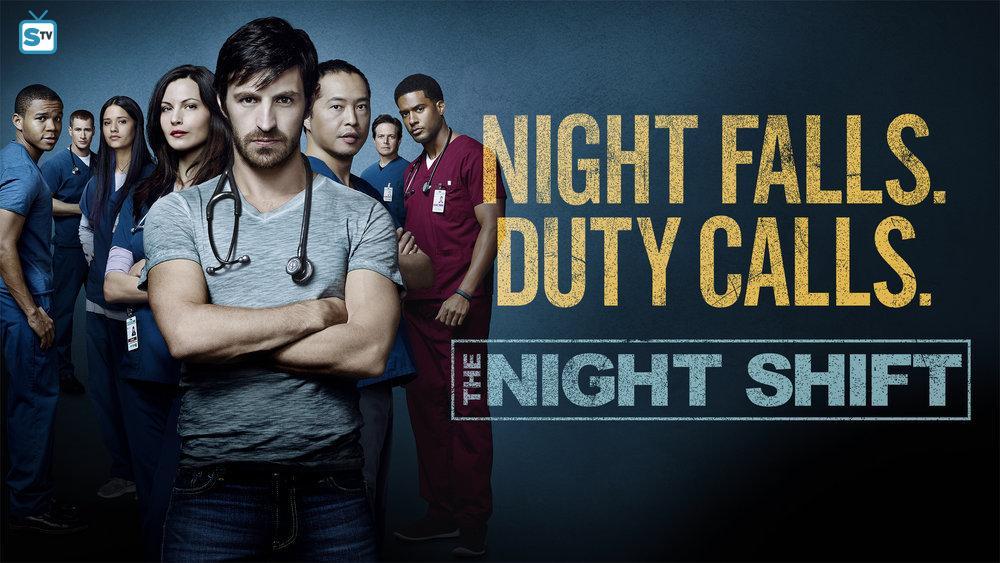 The Night Shift - Season 3 - Premiere Date Revealed