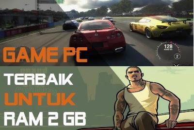 12 Game PC Terbaik Untuk RAM 2 GB, di Jamin Seru