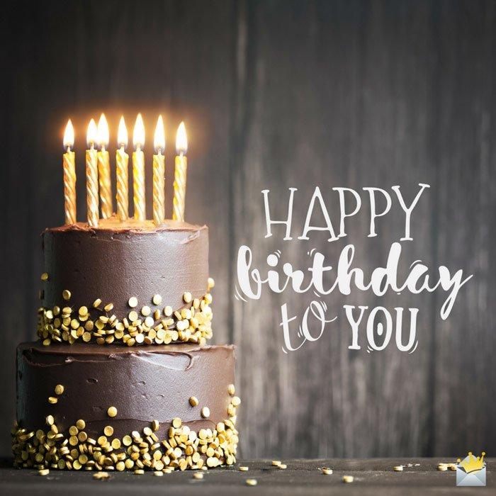 34+ Generic Birthday Wishes (Simple & Warm)