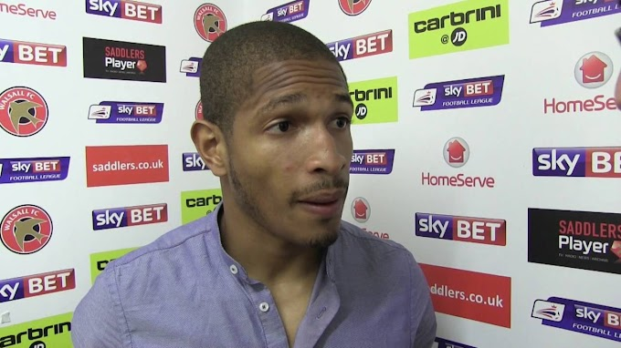 Jackson Determined to Bag More Goals Following Positive Summer Break