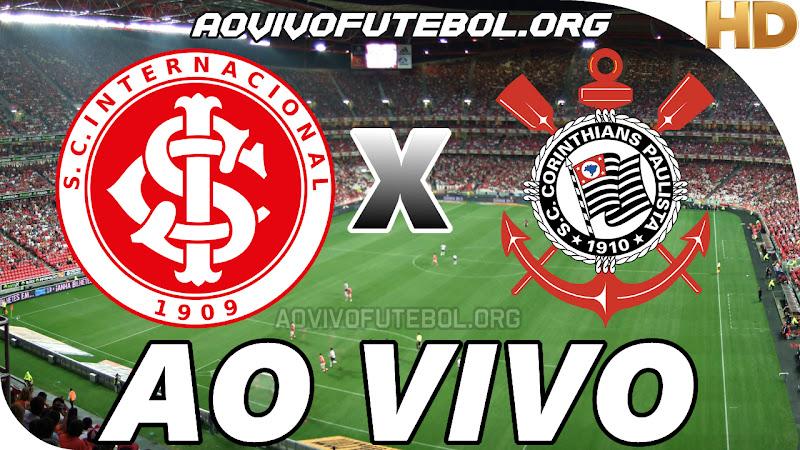 Internacional x Corinthians Ao Vivo Hoje em HD