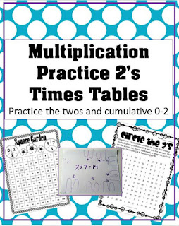 https://www.teacherspayteachers.com/Product/Practice-the-Twos-Multiplication-Support-Mini-Pack-2953629
