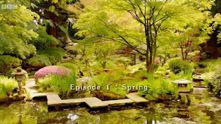 Monty Don's Japanese Gardens Episode 1