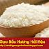Gạo tám thơm đặc sản gạo Hải Hậu Nam Định