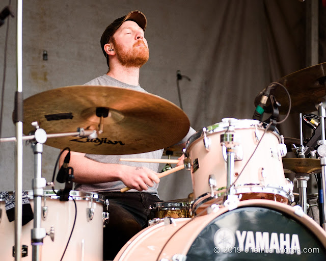 Kalle Mattson at Riverfest Elora on Friday, August 16, 2019 Photo by John Ordean at One In Ten Words oneintenwords.com toronto indie alternative live music blog concert photography pictures photos nikon d750 camera yyz photographer summer music festival guelph elora ontario