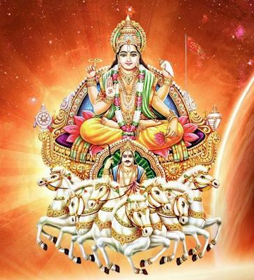 ಆದಿತ್ಯ ಹೃದಯ ಸ್ತೋತ್ರ ತತೋ ಯುದ್ಧಪರಿಶ್ರಾಂತಂ Aditya Hridayam Kannada Lyrics