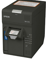 Epson TM-C710 Driver Downloads